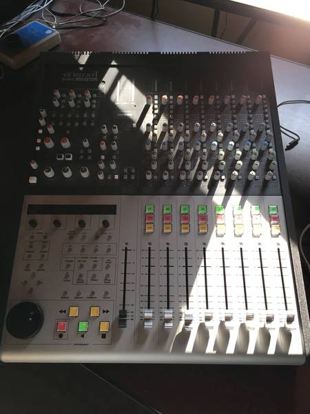 Focusrite scarlett solo 3rd gen audio interface - Témoignage client