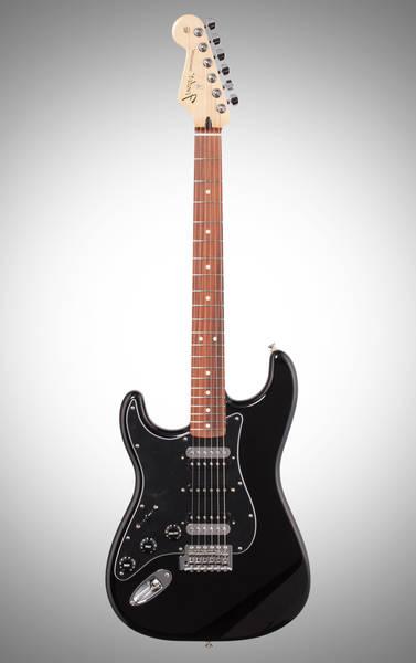 guitar electrique avec ampli