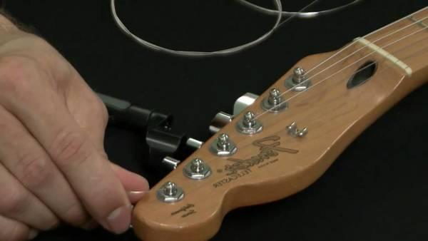tatouage guitare electrique