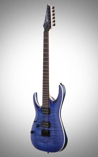 luthier guitare electrique