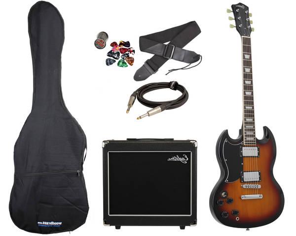 Guitare electrique ltd