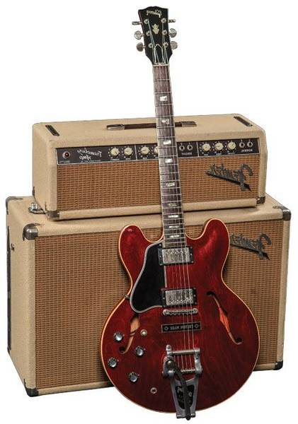 corde de guitare electrique