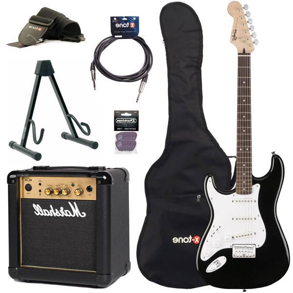 amazon guitare electrique
