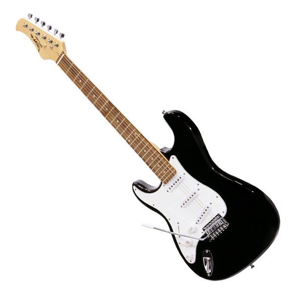 Guitare electrique pour debuter