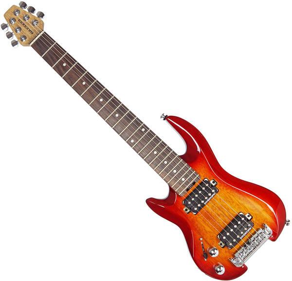 guitare electrique yamaha