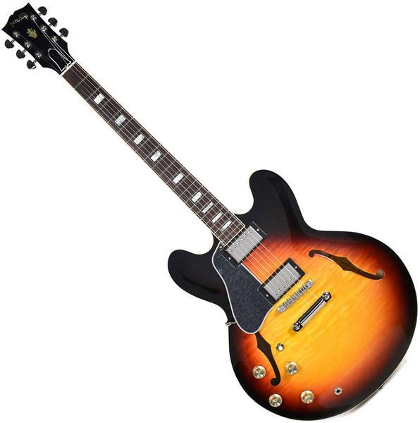 lag guitare electrique