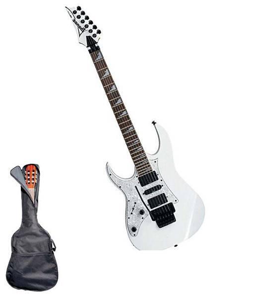 sangle guitare electrique