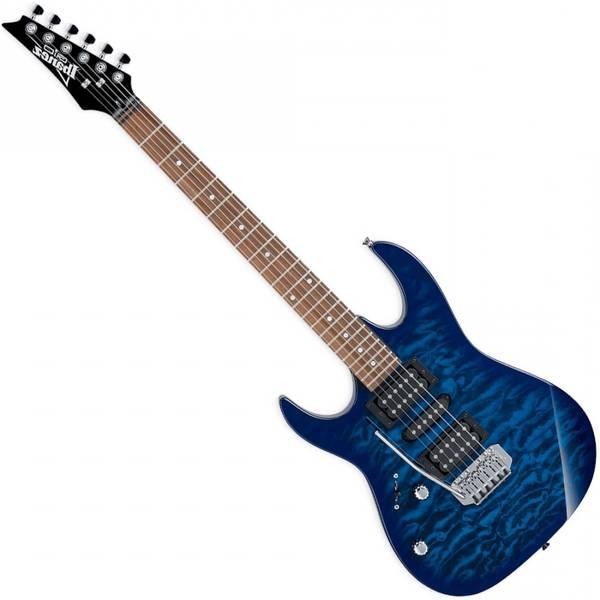 corps guitare electrique
