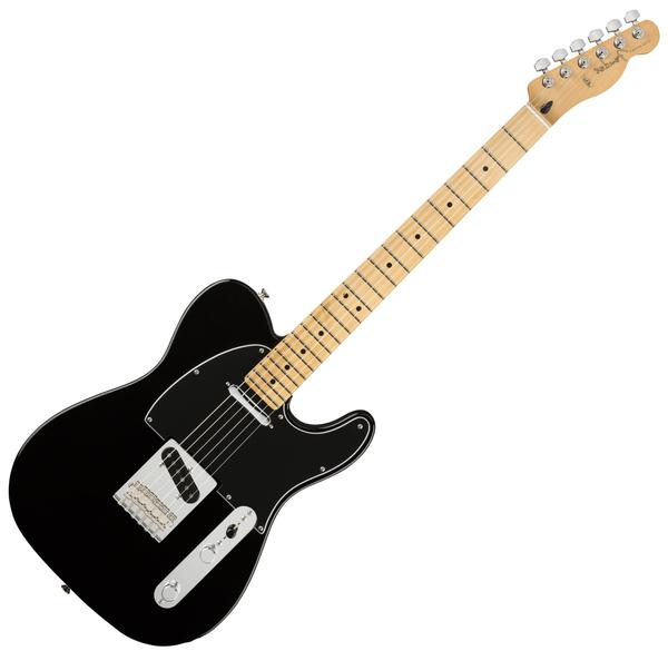Guitare electrique noir - Derniers arrivage