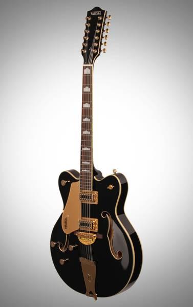 guitare electrique 12 cordes