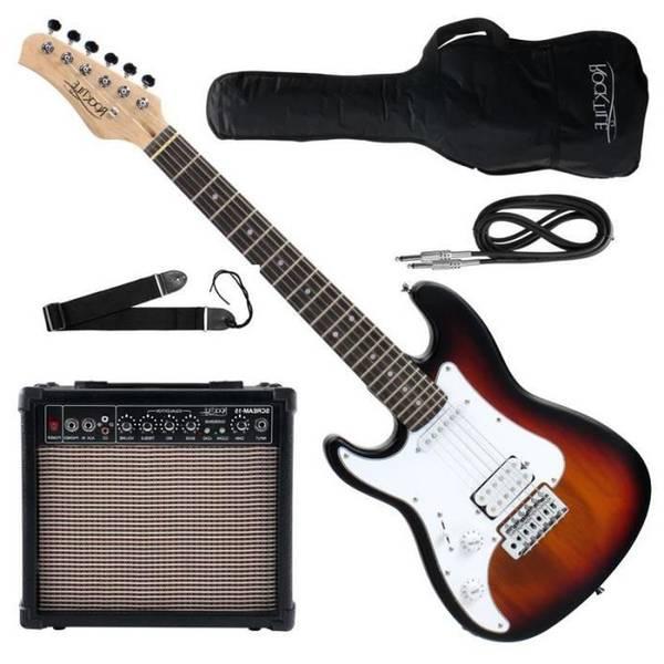 guitare electrique jazz