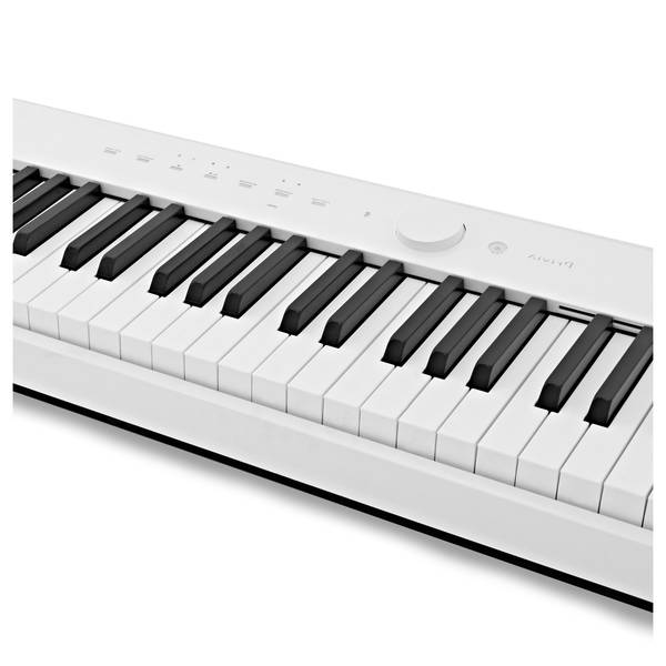 clavier numérique piano