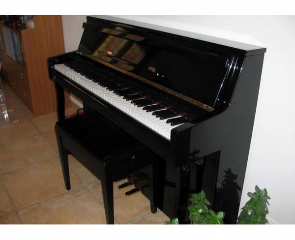 piano numérique pour débuter
