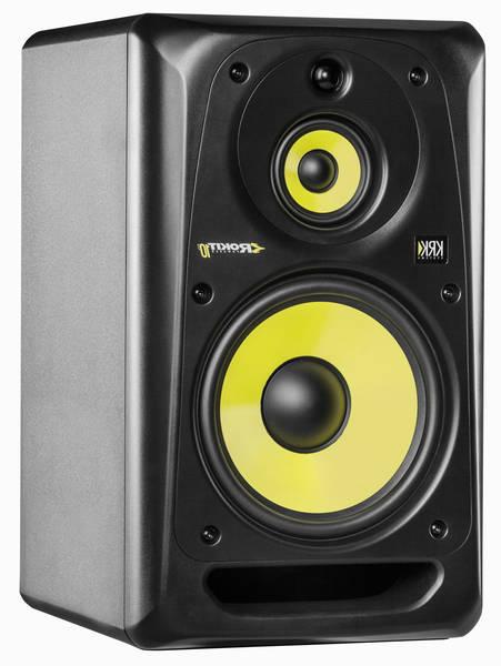 Enceinte audio monitor - Satisfait ou Remboursé