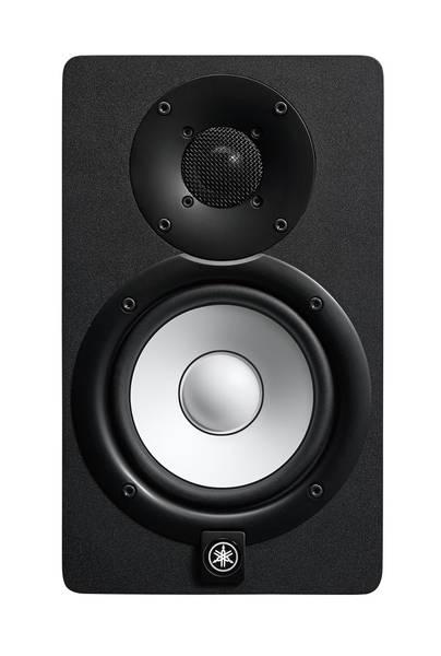 enceinte audio monitor