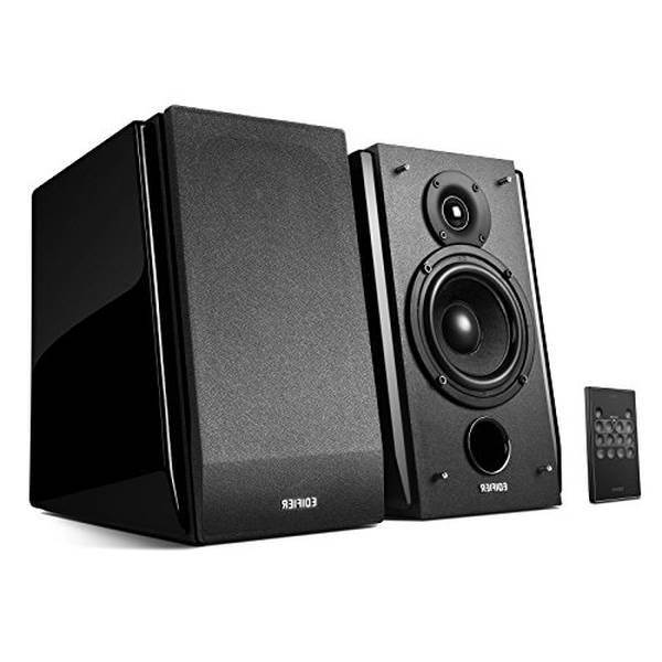 enceintes audio monitor bronze 6