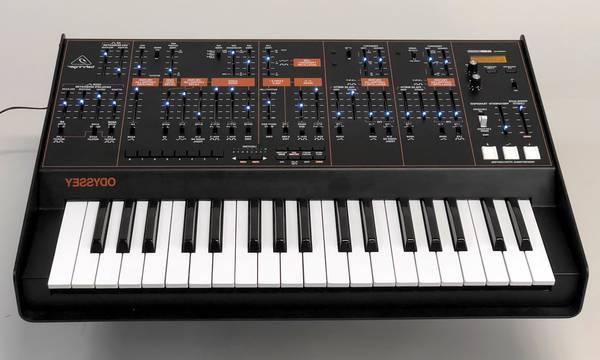 Behringer xm8500