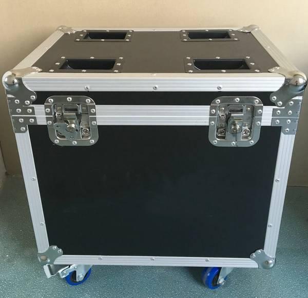 audio flight case