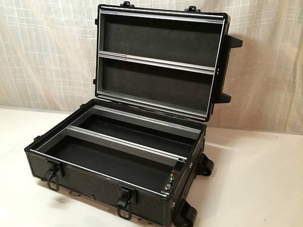 fabrication flight case
