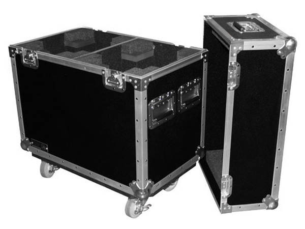 flight case regie