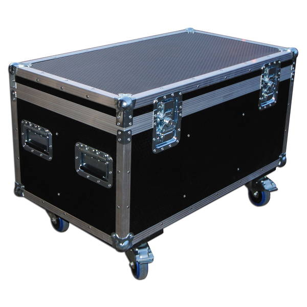 soundcraft signature 22 mtk flight case