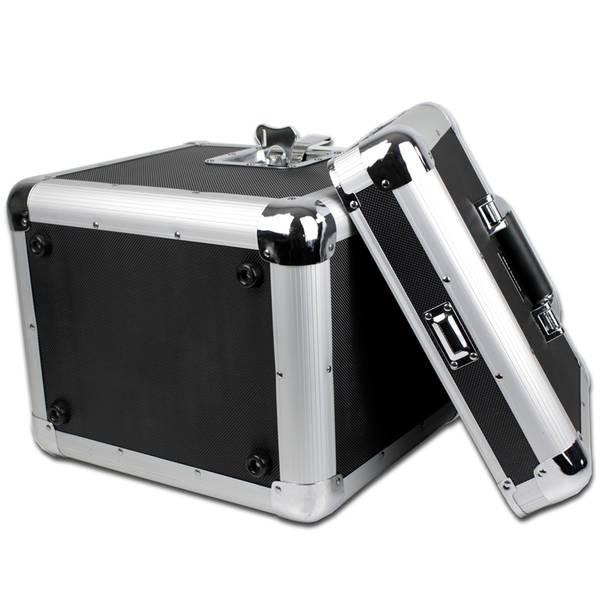 Pedalboard flight case with wheels - Garantie authentique