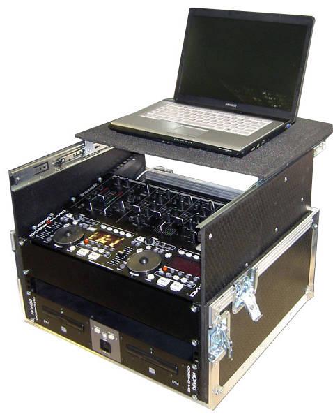 24 monitor flight case - Témoignages clients