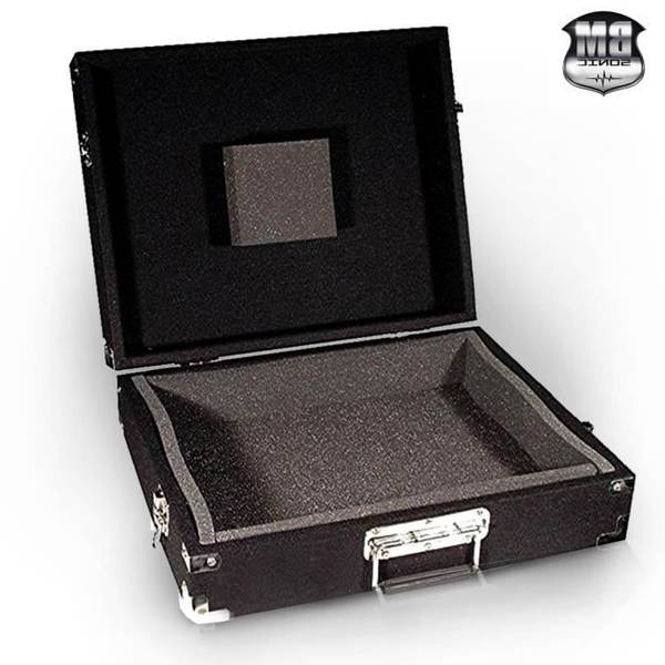 flight case pour numark n4