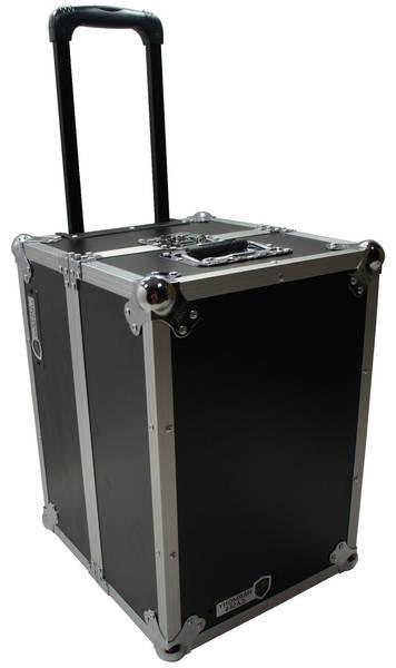 Flight case backline - Témoignages clients