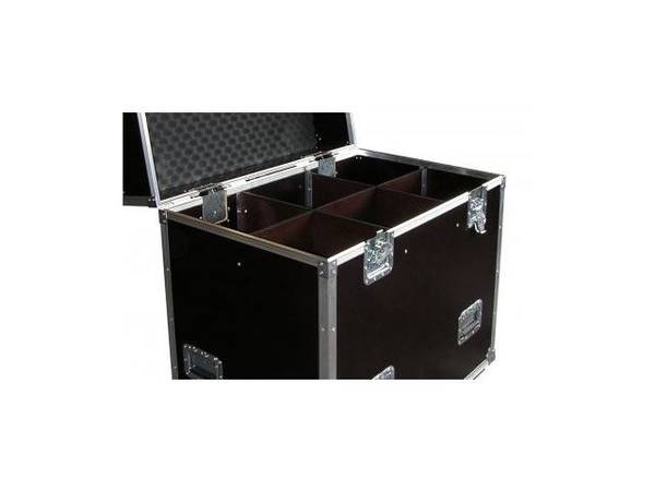 Flight case cover