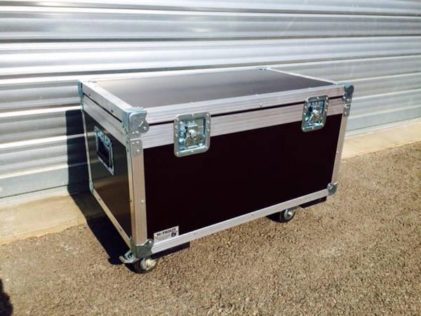 flight case vinyl