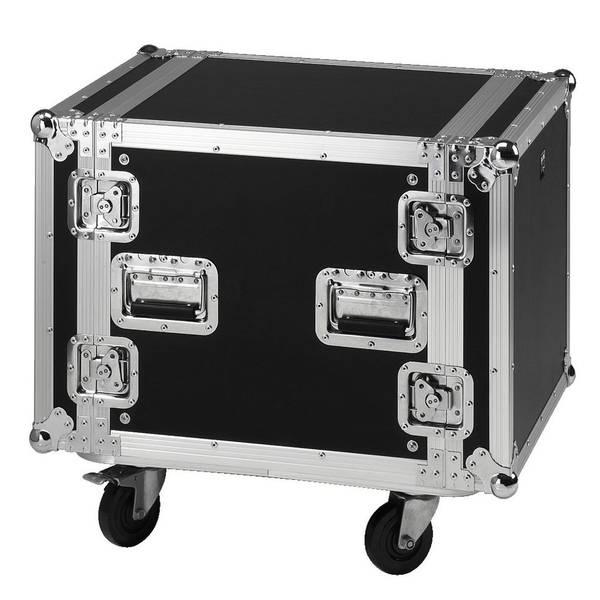 flight case transport