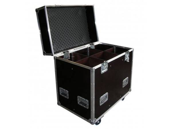 Fender hot rod deluxe flight case