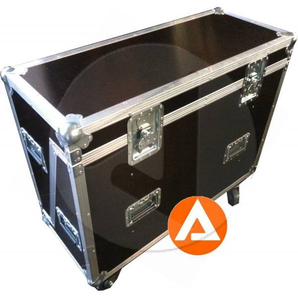bois flight case