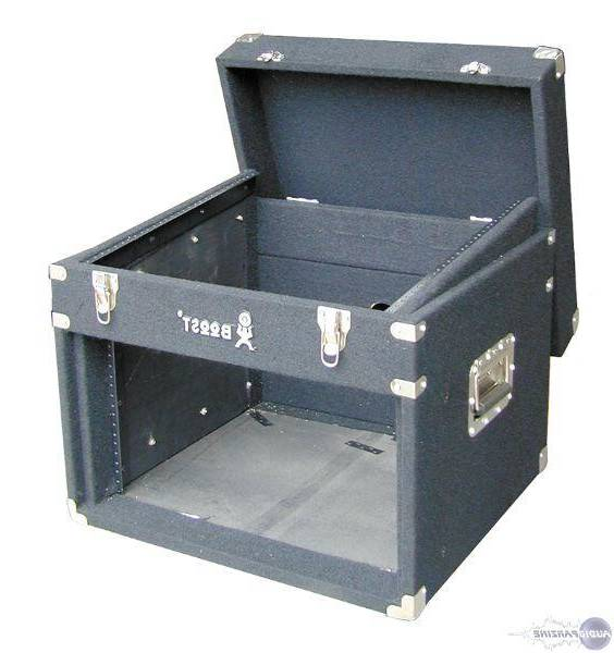 power acoustics flight case