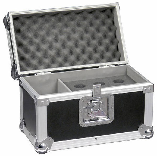 mic flight case