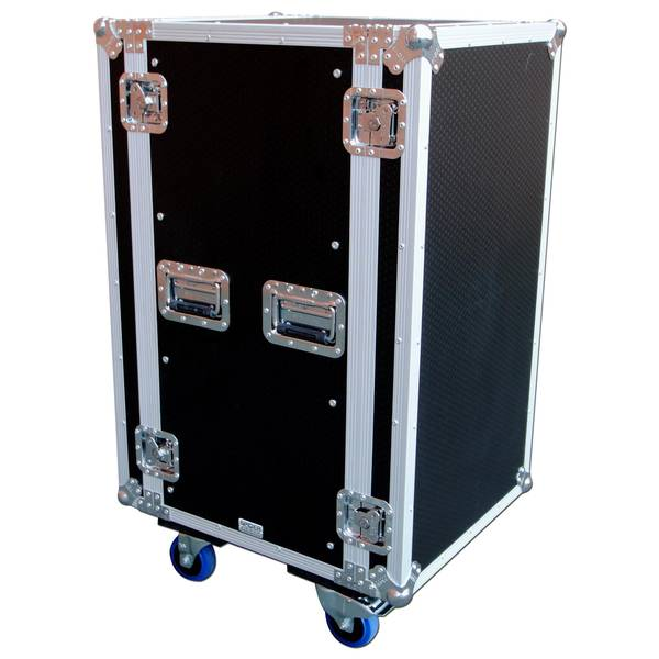 flight case platine vinyle