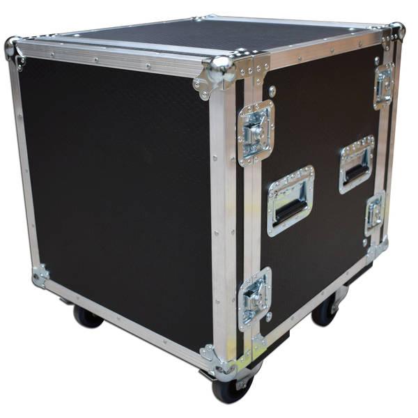 flight case platine