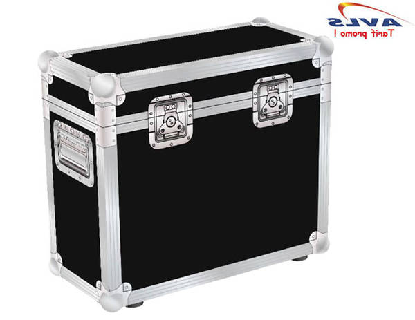 Flight case pvc