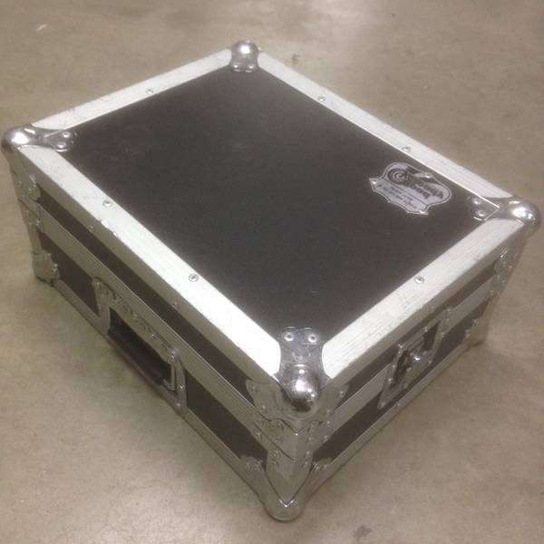 flight case storage