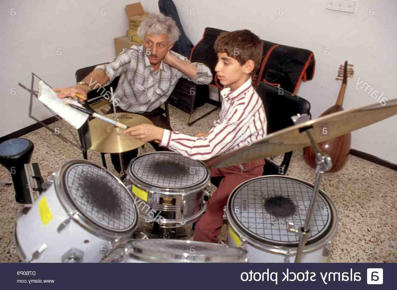Comment apprendre à jouer de la batterie rapidement ?