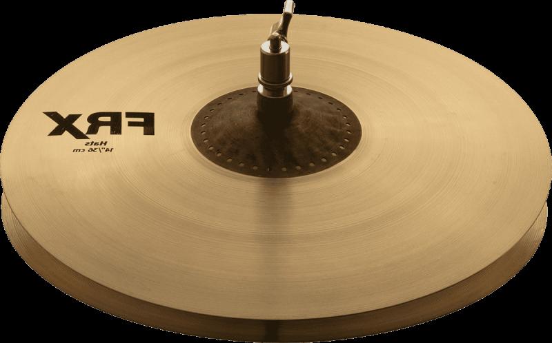Quelle est la famille des cymbales ?