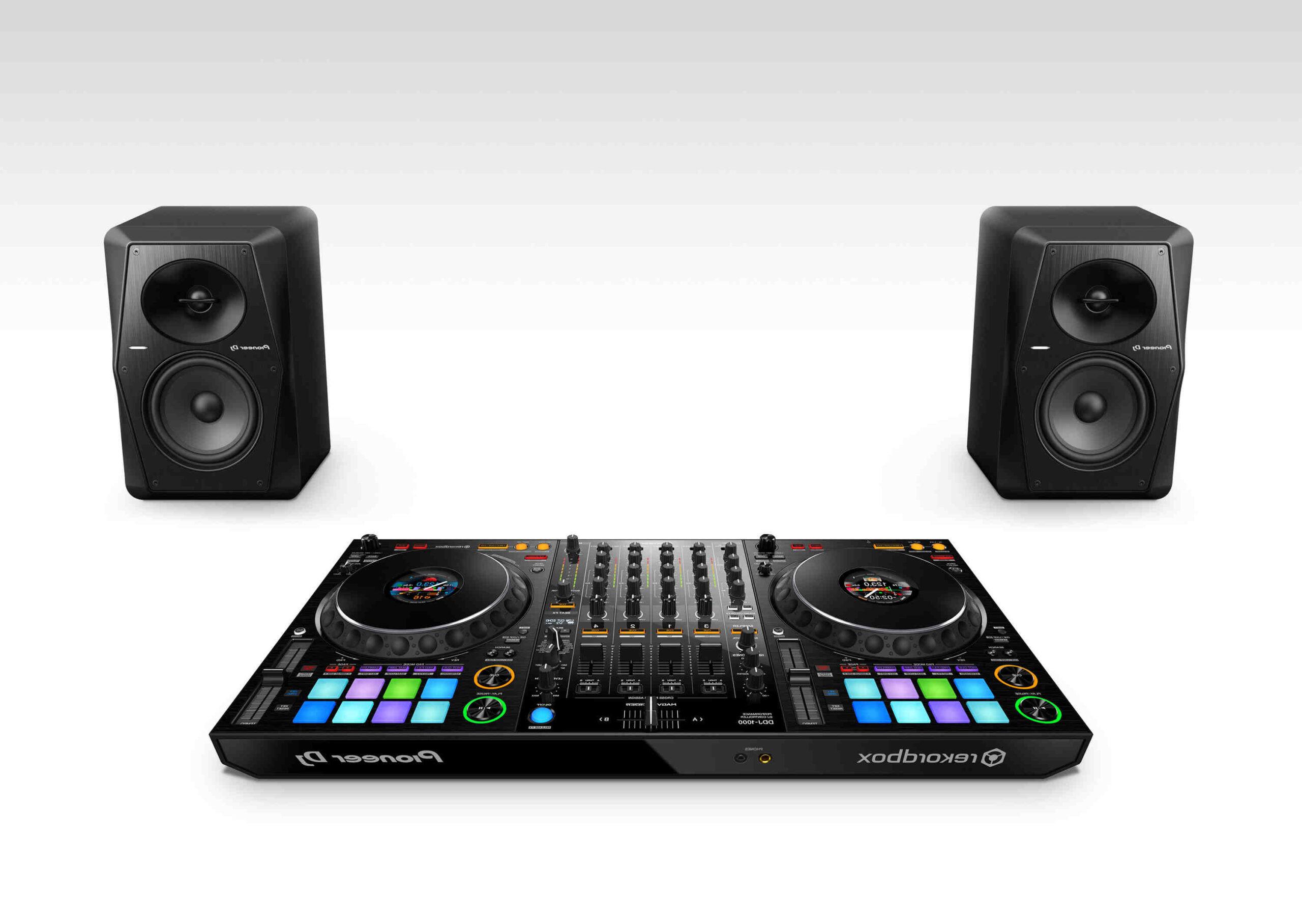 Quelle sonorisation pour DJ ?