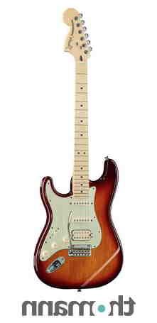 Comment reconnaître une vraie Stratocaster ?