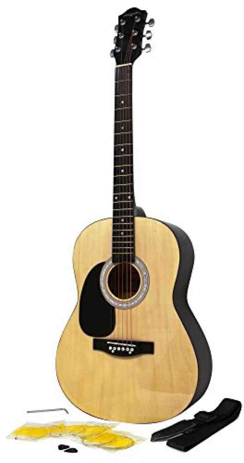 Quel prix pour une bonne guitare ?