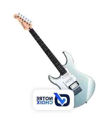 Quel prix pour une bonne guitare électrique ?