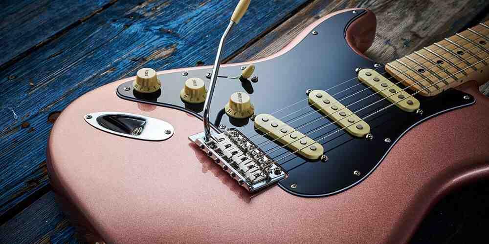 Quelle Fender pour debuter ?