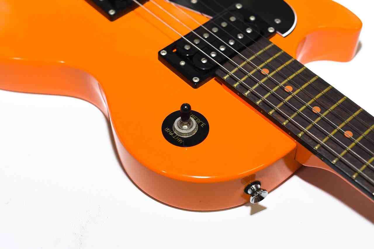 Quelle est la meilleure guitare au monde ?