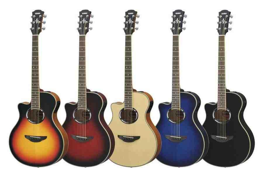 Quelle est la meilleure marque de guitare acoustique ?