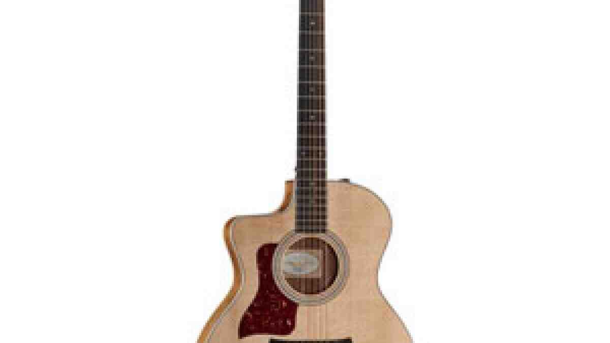 Quelle est la meilleure marque de guitare classique ?